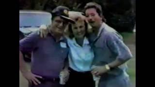 Meche reunion, October 1991