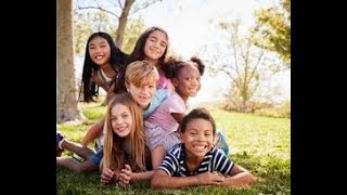 CLC - Our Children