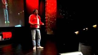 Филлип Старк на TED 'Мне стыдно быть дизайнером'