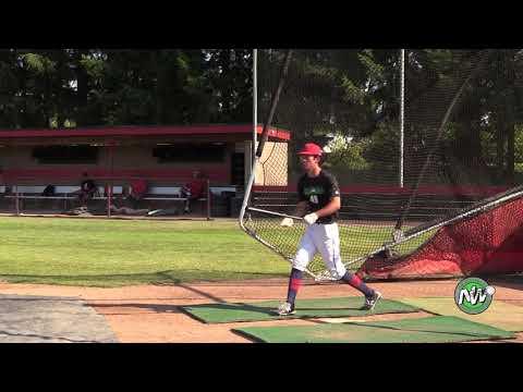 Colin Curry - PEC - BP - Redmond HS (WA) July 27, 2020