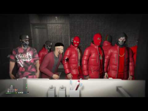GTA 5 - Shootashellz-