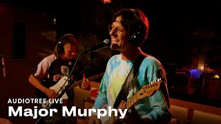 Major Murphy - In The Meantime | Audiotree Live