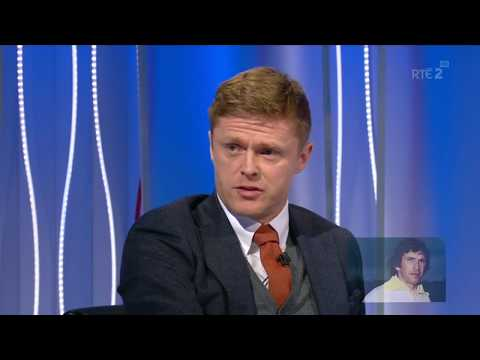 Damien Duff Liverpool are outrageous going forward