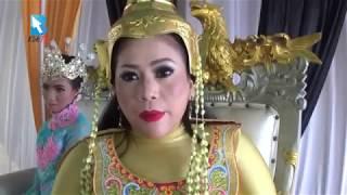Benarkah ada Penampakan Nyai Ratu Simbar Kencana pada Milangkala Talaga Manggung tahun 2017