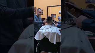 Haircut whit best friend PARAĆIN SERBIA