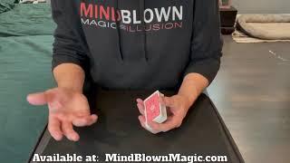 Card Tricks with a Svengali Deck