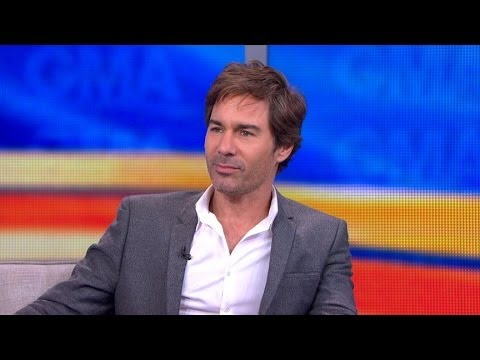 Eric McCormack Interview 2014: Actor Discusses His Role on the Hit Show