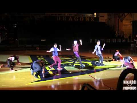 Quest Crew | Drexel's Best Dance Crew 2014