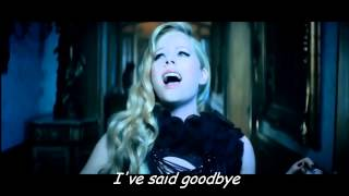 Avril Lavigne - Let me go [Lyrics]