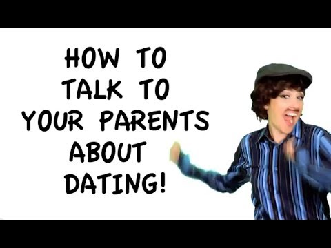Why parents dont aprove of online dating