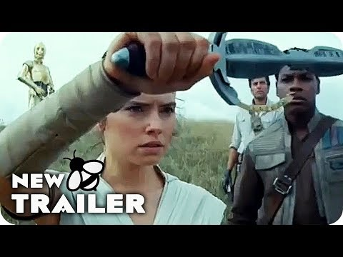 STAR WARS 9: THE RISE OF SKYWALKER Sith Dagger Trailer (2019) NEW FOOTAGE