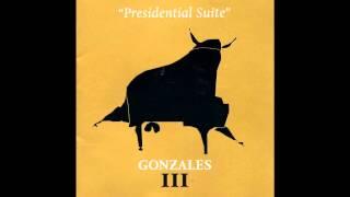 Headstone Park - Gonzales
