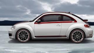 ABT Sportsline Volkswagen Beetle 2012 Videos