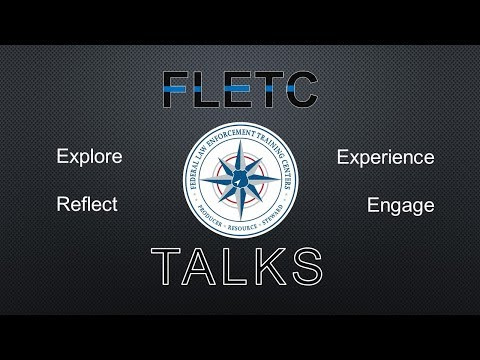 FLETC Talks - Fight or Flight
