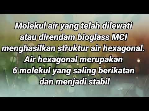 MCI Indonesia Manfaat Bioglass MCI Untuk Ibu Hamil