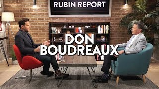 Minimum Wage, Middle Class, Taxation and Regulation (Don Boudreaux Full Interview)