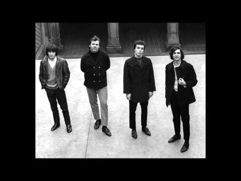 THE YOUNG RASCALS - A Girl Like You