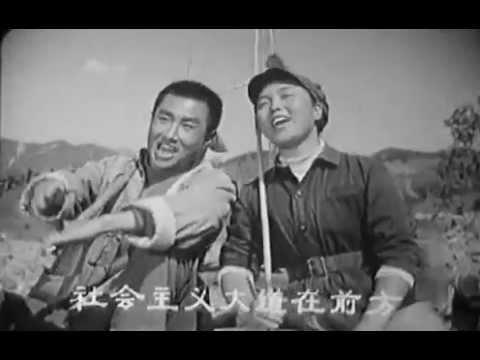 流金歲月·老電影歌曲選 2 - 纽约文摘 - 纽约文摘