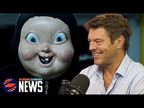 The State of Horror with Jason Blum Blumhouse Productions