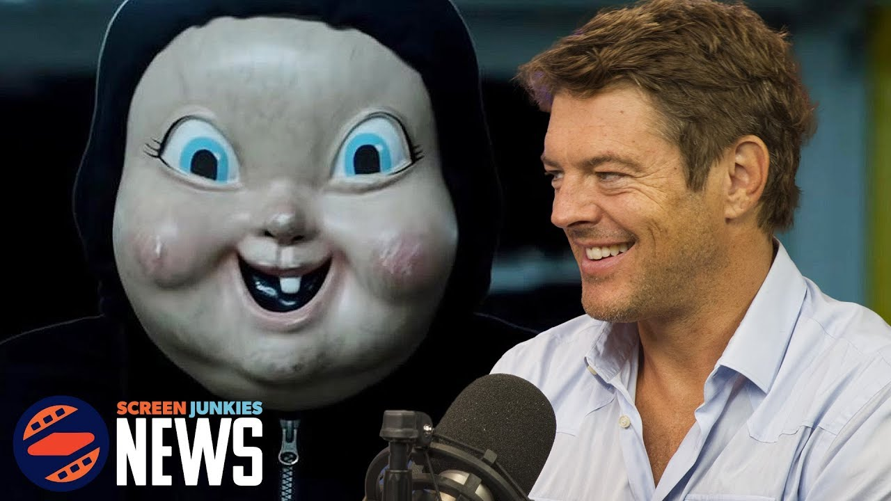 The State of Horror with Jason Blum (Blumhouse Productions)