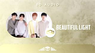 8D | SF9 (에스에프나인) – Beautiful Light | USE HEADPHONES |