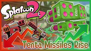 Splatoon 2 - The Rise of the Tenta Missiles (Patch Notes 3.2.0)