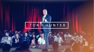 Leading Change Through Disruption - Tony Hunter's Keynote at Future Festival