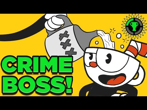 Download Youtube: Game Theory: Cuphead's SINFUL SECRET Business!
