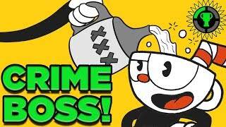 Game Theory: Cuphead\'s SINFUL SECRET Business!