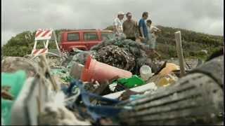 Plastik: Der Fluch der Meere