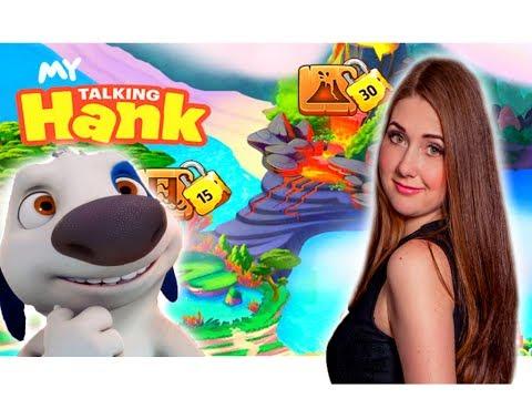 Игры Анжела, играть в Моя говорящая Анджела бесплатно онлайн