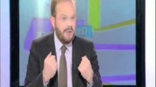 Phobies, crises d'angoisse, attaques paniques / IDF1 TV