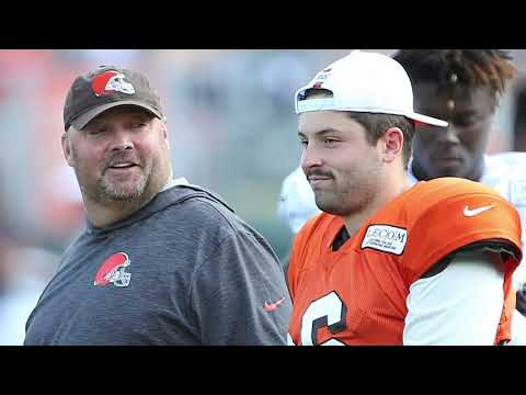 Freddie Kitchens Takes a Side in the Biggest Mystery in Sports: Does Bulletin Board Material Matter?
