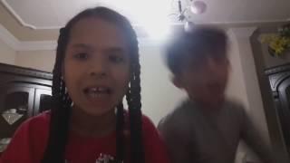 İki kardeş rap fon müziği Resimi
