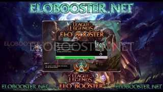 ELO Boost League of Legends - LoL ELO Boost FREE | PATCH 6.6 UPDATED(, 2014-07-25T09:28:37.000Z)