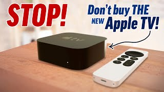 The NEW A12 Apple TV 6 is NOT the one we're waiting for!