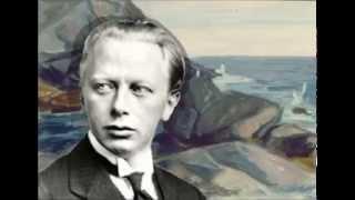 Sinfonía n.3. Kurt Atterberg. III Mov.