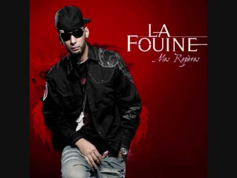 La Fouine - De L'or