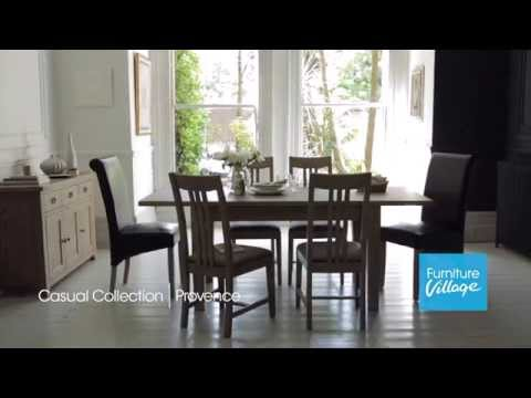 Provence furniture | Oak dining tables, chairs, sets & more | Furniture Village