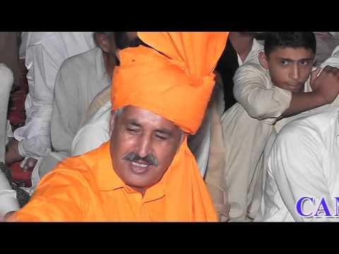 Kalam Mohammad Bota Gujrat Wale ,in sivia sharif 13april2016 p6 by Ghulam Rasool dogian wala