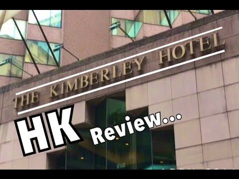 Kimberley Hotel Hong Kong | Review