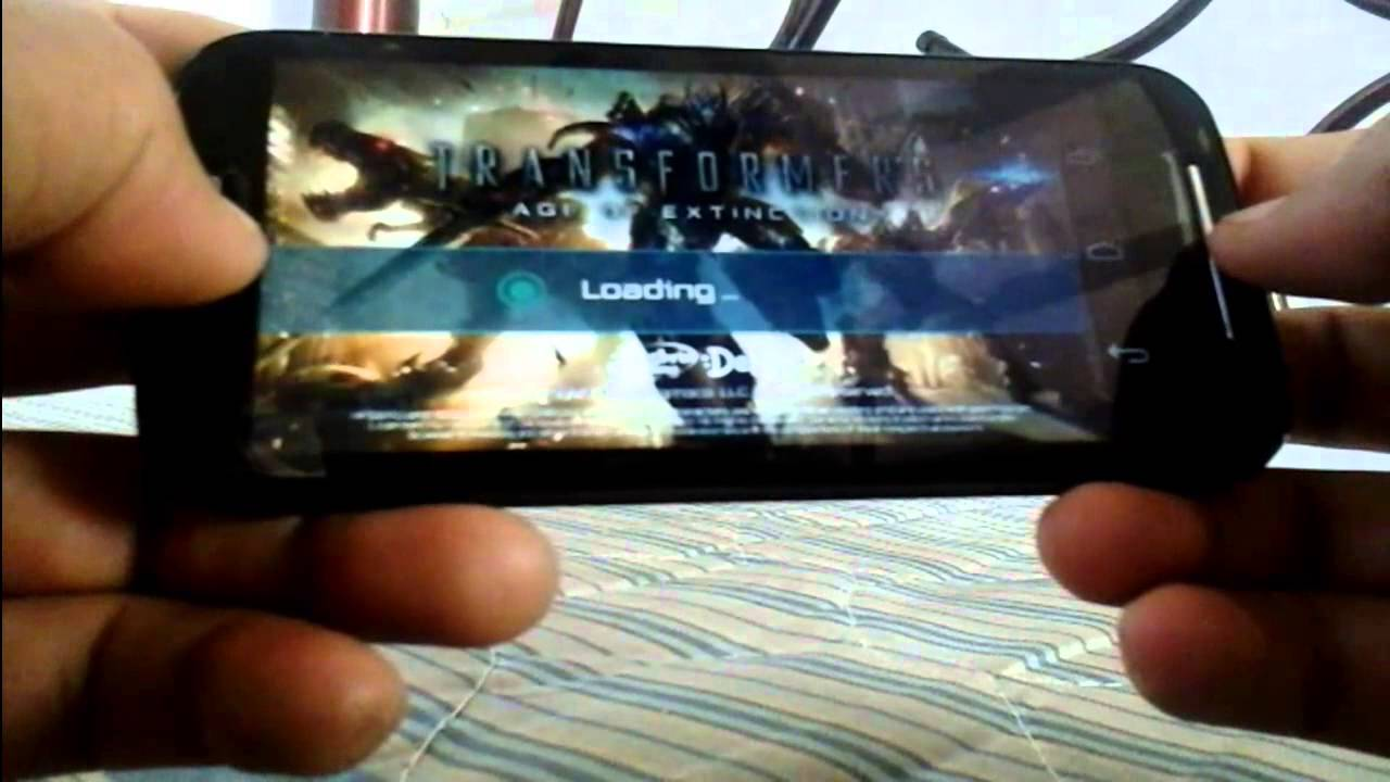 Recomendacion De Juegos Gratis En El Play Store Para Moto E Youtube