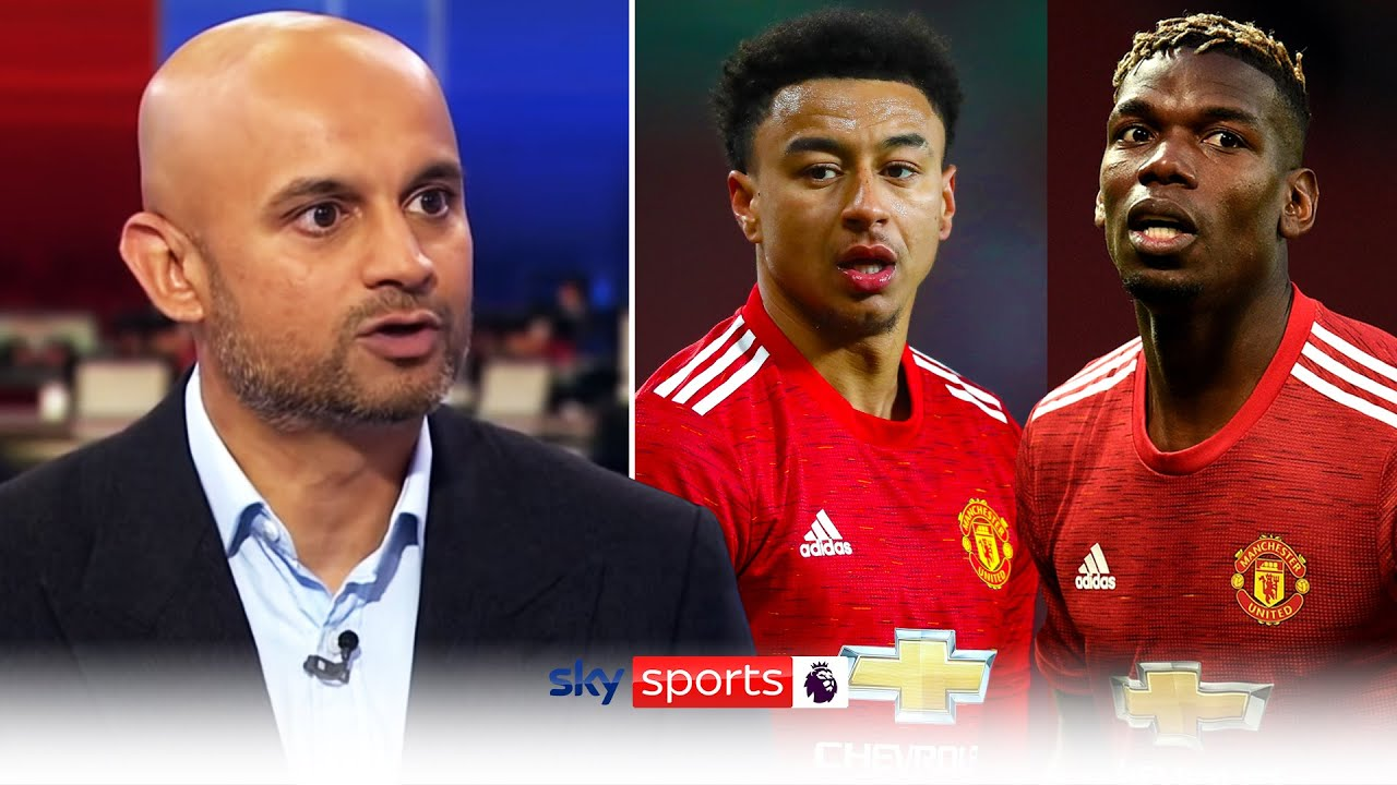 Who will Manchester United sell in this transfer window? | Dharmesh Sheth reveals all 📝