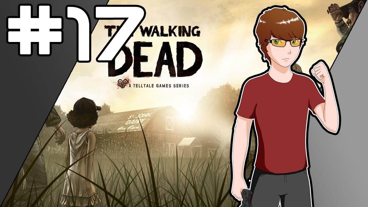 The Walking Dead Ger Dub