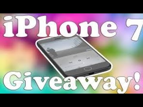 free iphone giveaway legit free iphone 7 giveaway legit free 6305