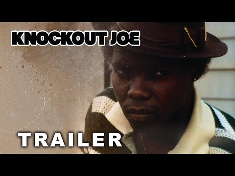 Knockout Joe [1980's] Official Movie Trailer