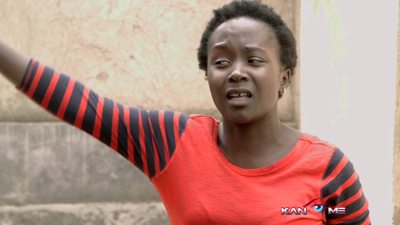 Kansiime will not be donating any blood Kansiime Anne  
