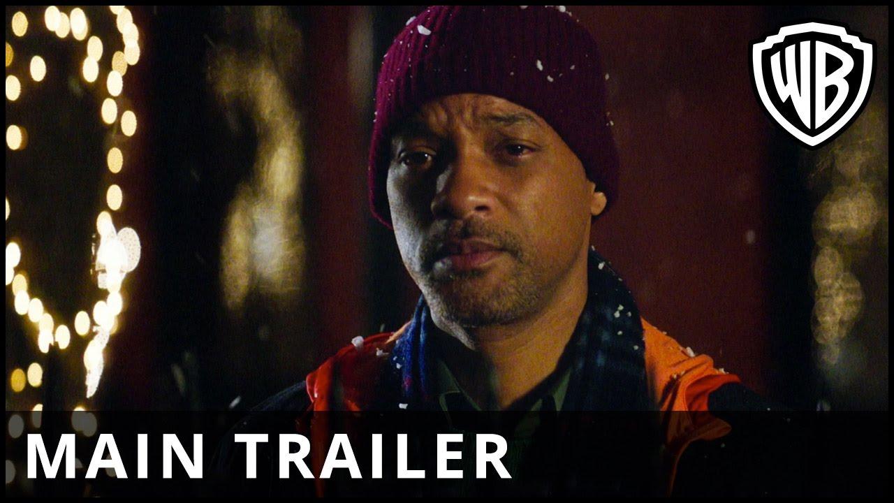 Collateral Beauty   Officiële trailer2   NL ondertiteld   15 december 2016 in de bioscoop
