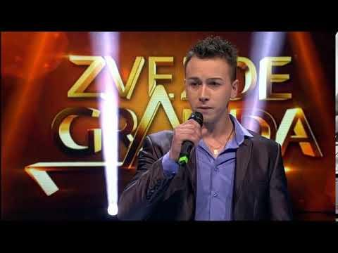 Ilija Radisic - Kraljica trotoara - (Live) - ZG 2014/15 - 04.10.2014. EM 3.