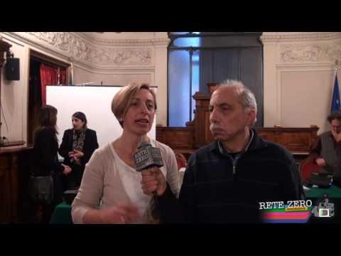 STEFANIA MARIANTONI ASSESSORE AI SERVIZI SOCIALI DI RIETI PRESENTA IL SERVIZIO CIVILE A RIETI